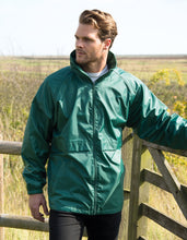 Load image into Gallery viewer, Result Adult Core Dri-Warm & Lite Jacket