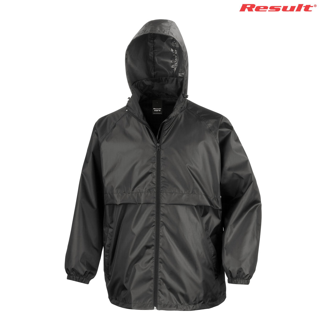 Result Adult Core Lightweight Jacket