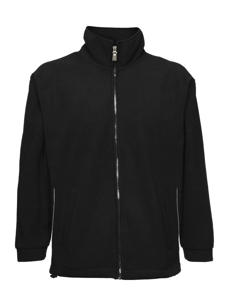 Microfleece Jacket - Men's