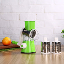 Load image into Gallery viewer, Manual Vegetable Cutter-Slicer