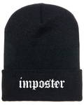 Imposter Syndrome Beanies