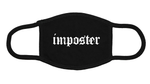 Imposter Syndrome Mask