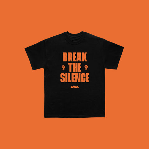 Break The Silence Tee