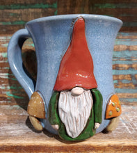 Load image into Gallery viewer, Mushroom Gnome Mug
