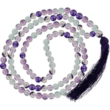 Load image into Gallery viewer, Crystal Mala Beads