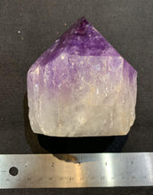 Load image into Gallery viewer, Amethyst Point