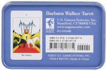 Load image into Gallery viewer, Barbara Walker Tarot