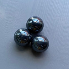 Load image into Gallery viewer, Mini Hematite Sphere