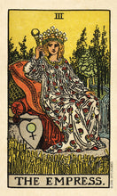 Load image into Gallery viewer, Smith-Waite Centennial Tarot Deck Tin