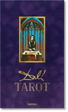 Load image into Gallery viewer, Salvador Dali Tarot Deck and Book Set