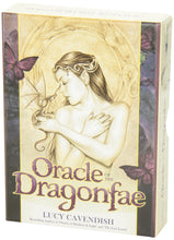 Load image into Gallery viewer, Oracle of the Dragonfae