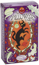 Load image into Gallery viewer, Halloween Tarot
