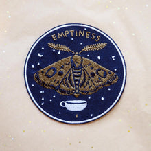 Load image into Gallery viewer, Emptiness Moth Patch
