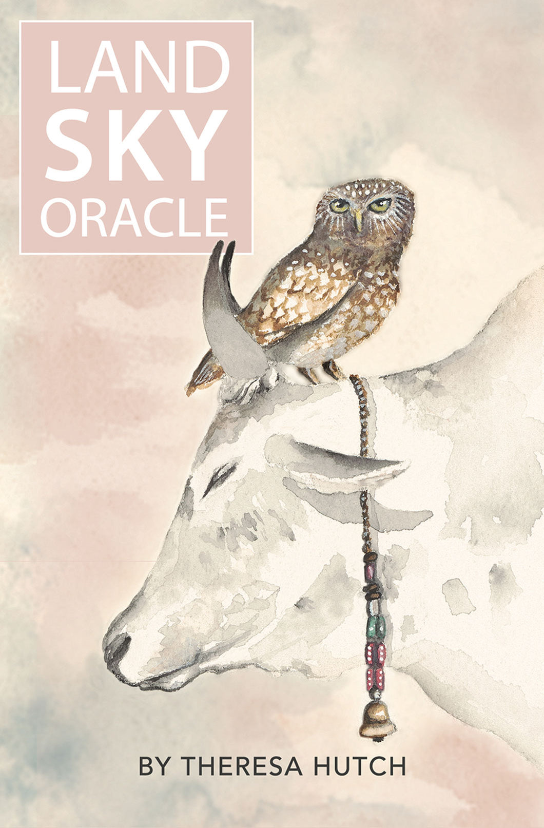 Land Sky Oracle: A Journey Through Patanjali's Eight Limbs of Yoga