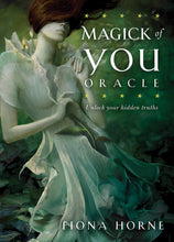 Load image into Gallery viewer, Magick of You Oracle: Unlock Your Hidden Truths