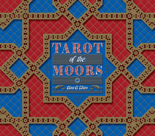 Load image into Gallery viewer, Tarot of the Moors