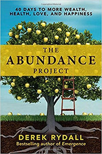 The Abundance Project by Derek Rydall