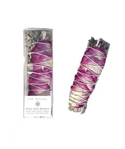 Rose Sage Bundle