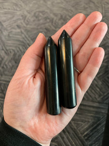 Shungite Pencil