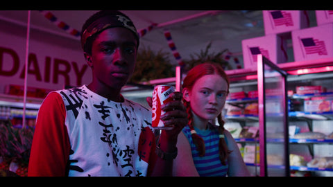 New Coke (Stranger Things)