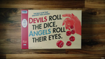 Devils Roll the Dice (Taylor Swift-Lover)