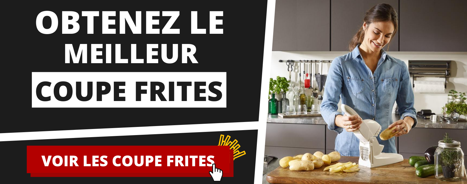 Les Coupe Frites