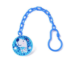 Baby Dummy Chain Clip - Oh Happy Mommy
