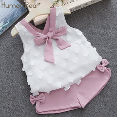Adorable Baby Girl Clothes - Oh Happy Mommy