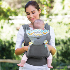 Kangaroo Baby Carrier - Oh Happy Mommy