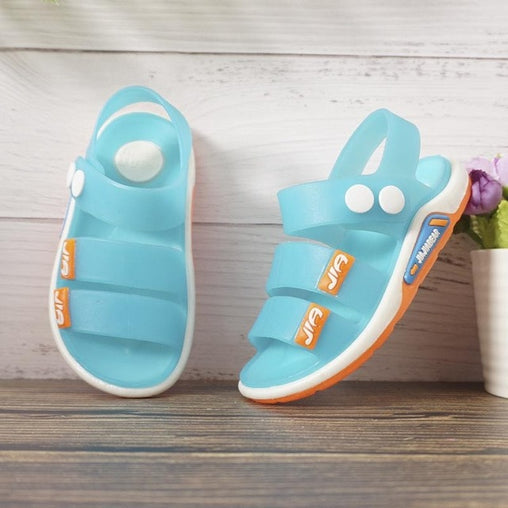 Casual Kids Sandals Shoes - Oh Happy Mommy