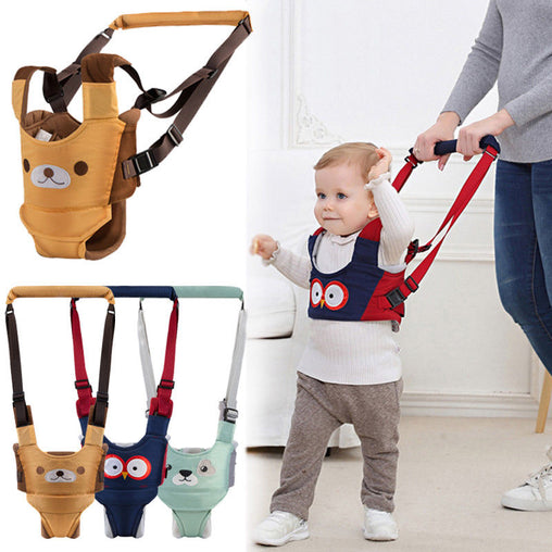Baby Toddler Harness Walker - Oh Happy Mommy