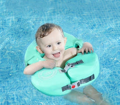 Smart Swim Trainer - Oh Happy Mommy