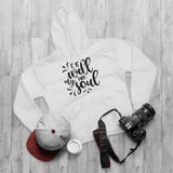 It is Well With My Soul Unisex Pullover Hoodie