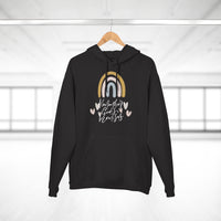 Remember God's Promises Unisex Pullover Hoodie