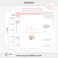 Adorned {1-Hour Bible Study}