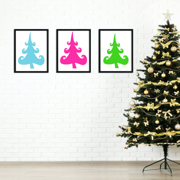 Christmas Tree Love Printable