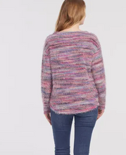 Load image into Gallery viewer, Tribal Soft Luxe Eyelash Sweater