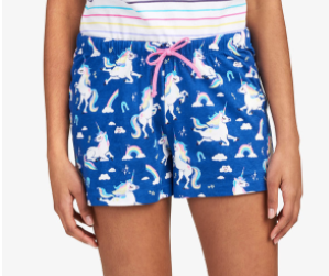 Little Blue House/Hatley Pajamas (Boxers for Women)