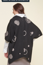 Load image into Gallery viewer, Parkhurst Kimono Wrap
