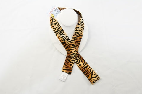 Neck cooler - tiger theme