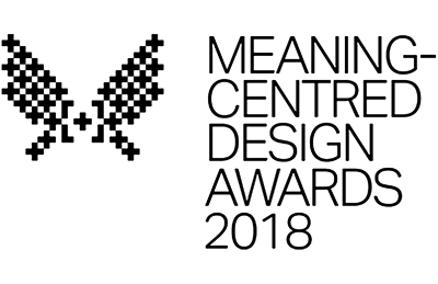 Jelly Drops wins 'Meaning Centred Design Award'