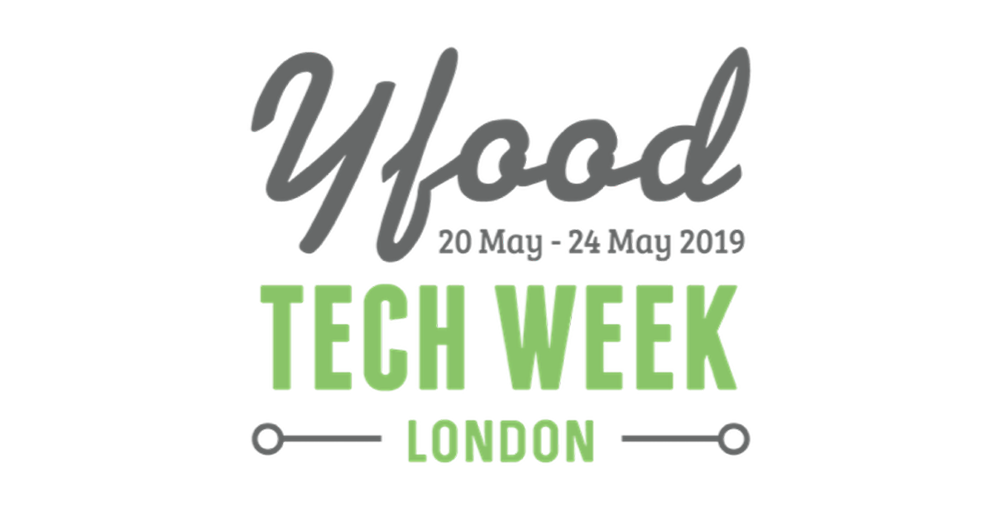 YFood London Tech Week
