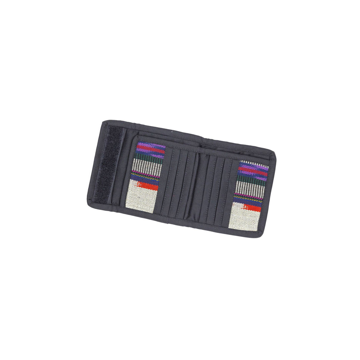 Guatemalan Fair Trade Cotton Billfold Wallet