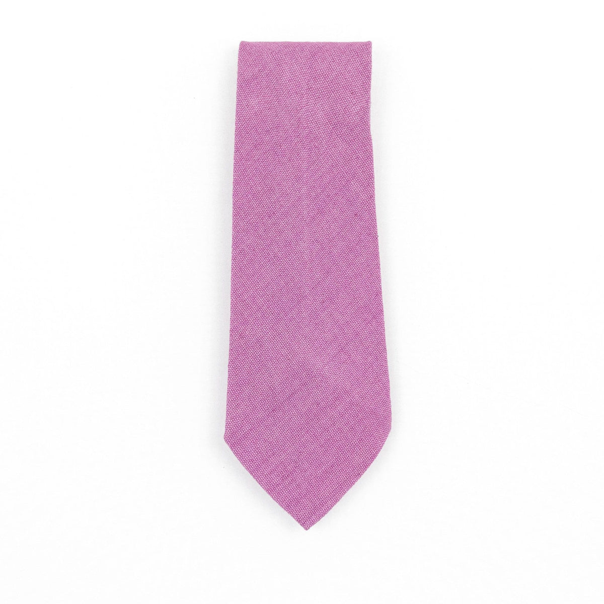 Fair Trade Guatemalan Cotton Tie Lavender