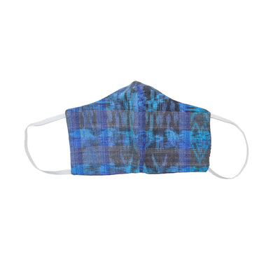 Corte Fitted Face Mask - S/M