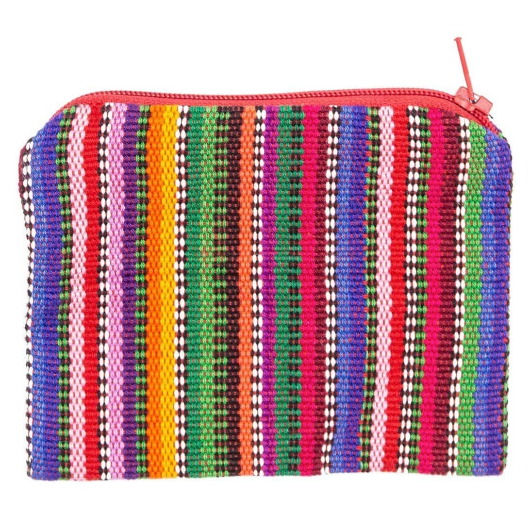 Fair Trade Guatemala Coin Purse