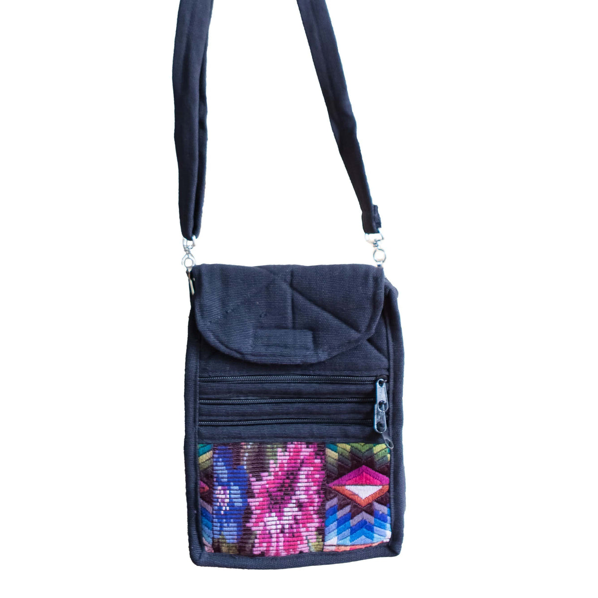 Handmade Fair Trade Shoulder Bag