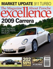 excellence magazine cover