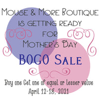 Mouse & More Boutique