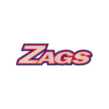 NCAA Gonzaga University Inspired Machine Embroidery design. 5  Sizes